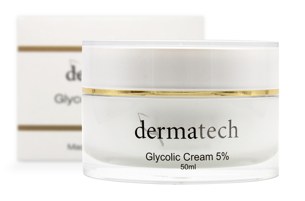 Glycolic Cream 5%