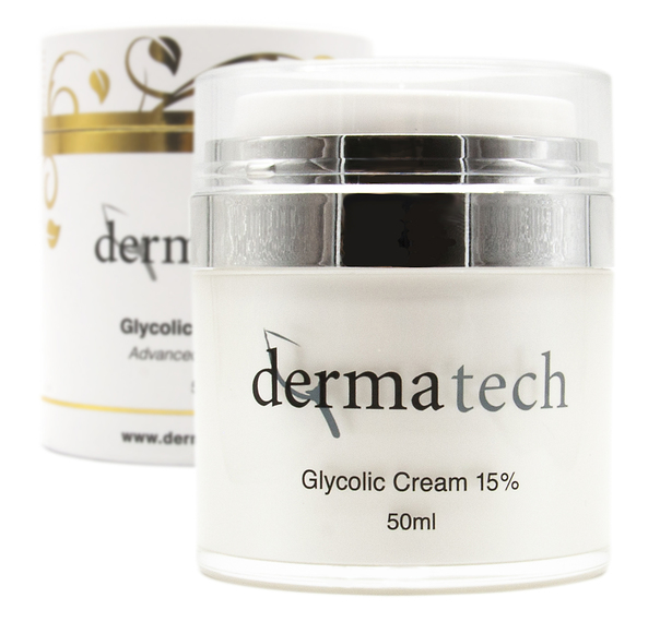 Glycolic Cream 15%